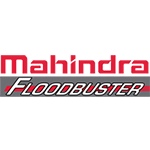 Mahindra Floodbuster official logo