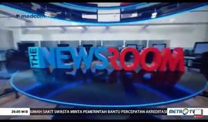 Metro TV Newsroom 9 januari 2019
