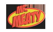 Mr Meaty Logo