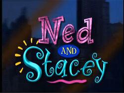 Nedandstacy