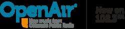 OpenAir 102.3 KVOQ-FM