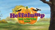 Pooh's Heffalump Halloween Movie Title Card