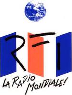 RFI logo 1987