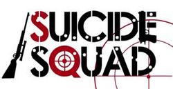 Suicide squad comiclogo4