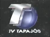 TV Tapajós - Logo(1999)