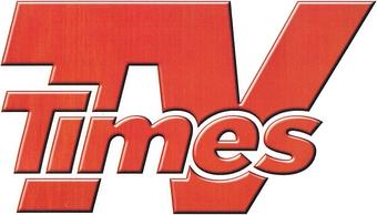 TV Times | Logopedia | Fandom