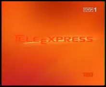 Teleexpress 2008