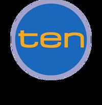 Ten Sport Logo 1995