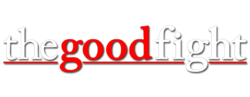 The Good Fight logo