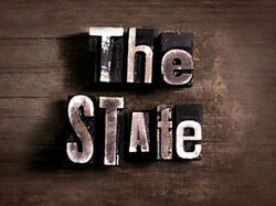 Thestate