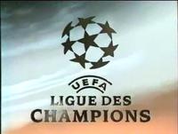 UEFA Champions League French Logo