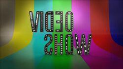 Vídeo Show Colorido 2014