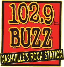 WBUZ 102.9 The Buzz