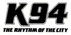 WMYK K94 1984