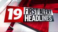 WOIO 19 First Alert Headlines