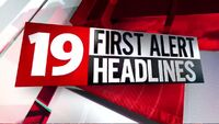 WOIO 19 First Alert Headlines