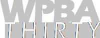 WPBA THIRTY logo