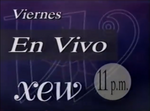 XEWTV2 Late-1995 Promo
