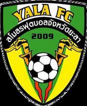 Yala FC 2012