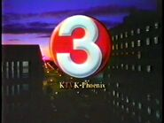 12141994 KTVK Channel 3 ABC 10PM Newscast COMPLETE