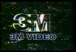 3M Video 1978