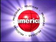 America Television ID 2000-2002 (Movies)