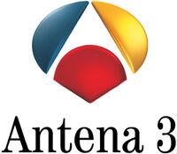 Antena3 3d