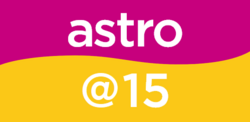 Astro @15 (2D)
