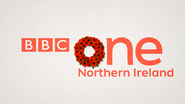 BBC One NI Remembrance Sunday sting