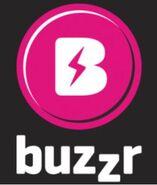 Buzzr YT Logo