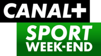 Canal Sport Week-end Logo