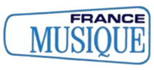 France Musique 1963