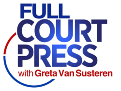 Full Court Press logo