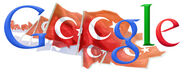 Google Turkish National Day