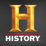 History Channel 2015 logo
