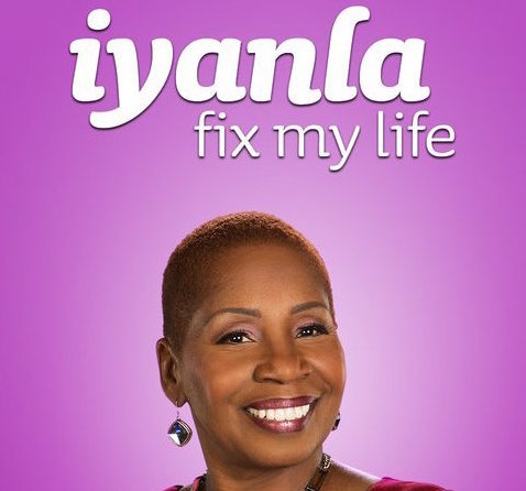 Iyanla fix my life dating