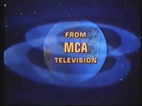 MCA Television 1989 1990