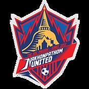 Nakhon Pathom United 2013