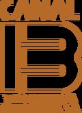 Primer Logo de Canal 13 (Paraguay)