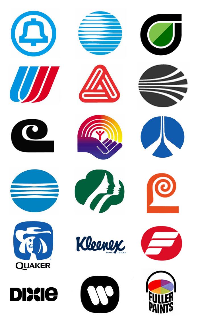 Saul Bass Logopedia Fandom Powered By Wikia
