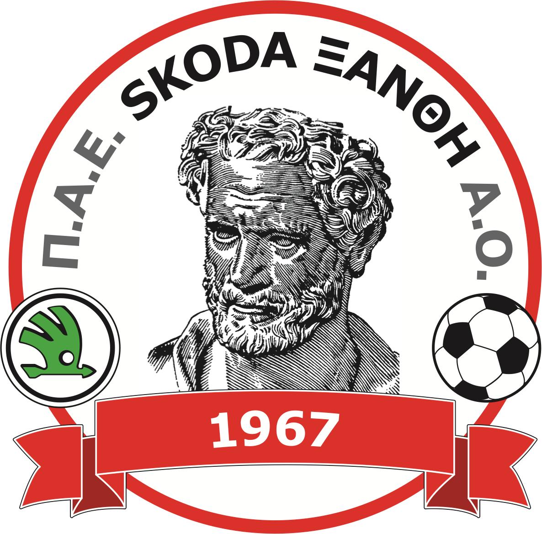 Image result for Xanthi FC