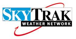SkyTrak Weather logo