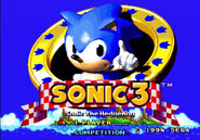 SonictheHedgehog3titlescreen1994