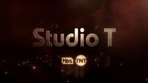 Studio T logo with TBS & TNT
