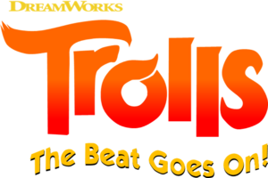 Trolls - The Beat Goes On!