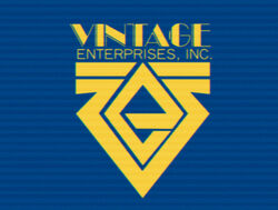 Vintage Enterprises very first intro