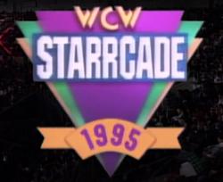 WCW Starrcade (1995)