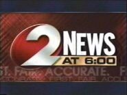 WDTN 2 News 6PM 2004 Open