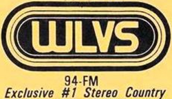 WLVS Germantown 1980
