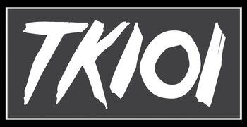 WTKX 101.5 TK101